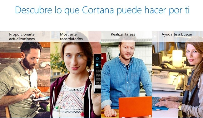voice marketing - cortana