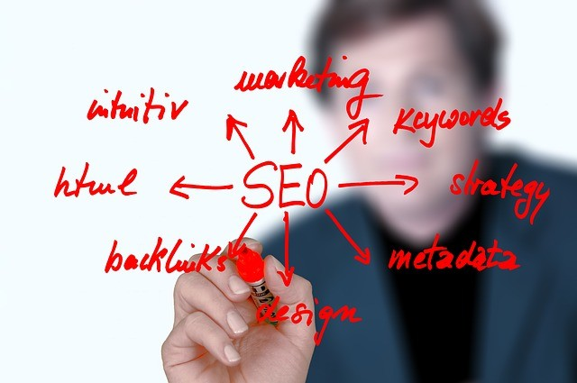 voice marketing - seo
