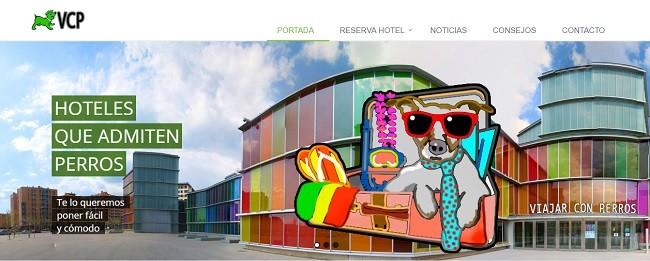 mascotas hotel