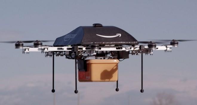 drone-ecommerce-amazon