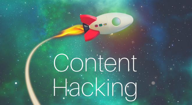 content hacking