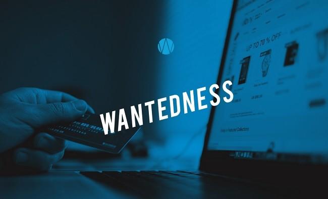 wantedness