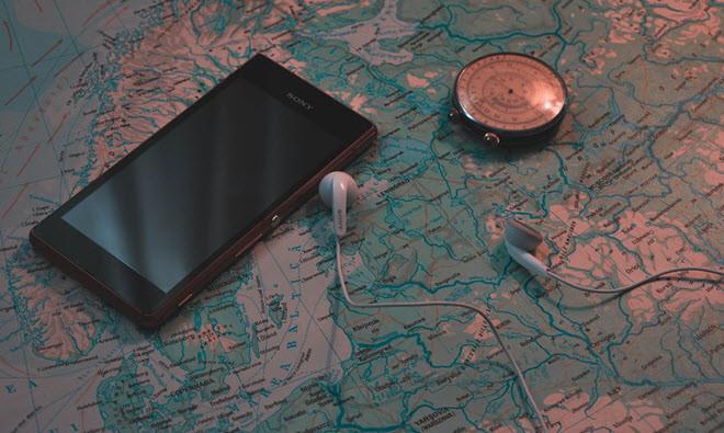 planificación de viajes