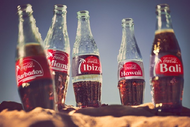 summer destination 2017 coca-cola