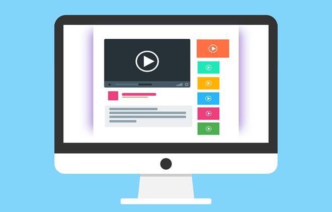 anuncios en vídeo