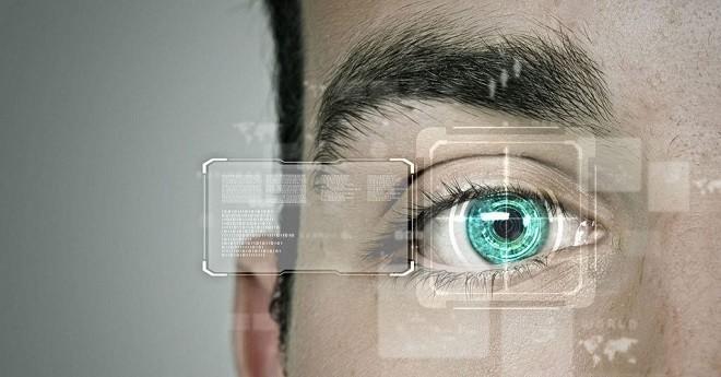reconocimiento facial iris
