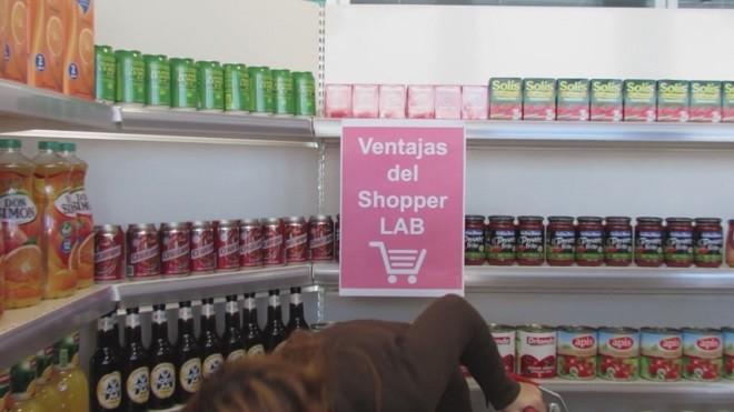 shopper lab