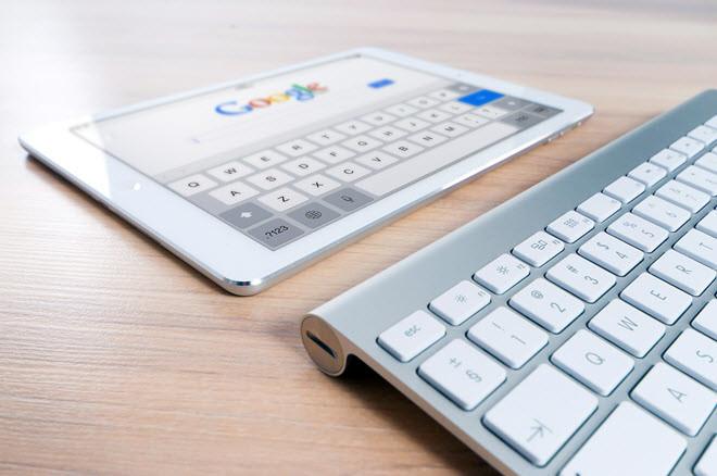 búsquedas personales en google
